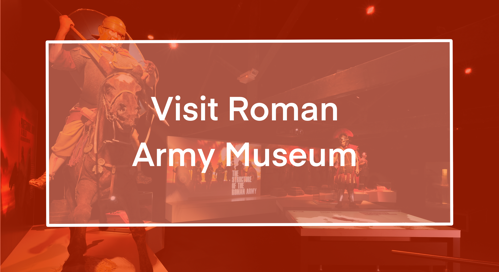 Visit the Roman Army Museum Button - click to visit page