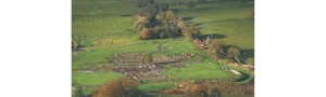 Vindolanda – A Roman frontier fort on Hadrian's Wall