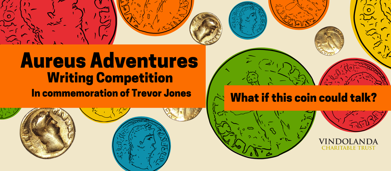 Writing Competition - 500 words 5 - 13 years olds free entry prize What if this coin could talk?