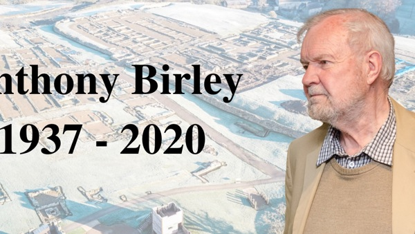 Anthony Birley 1937-2020