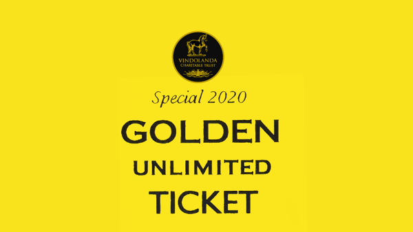 Family Golden Ticket