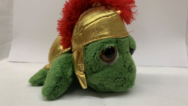 Small Gaius Roman Turtle